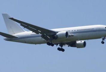 Boeing 767 nel cielo in tutto il mondo