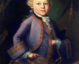 Mozart war gestorben und wo begraben liegt? Biografie und Werk von Wolfgang Amadeus Mozart