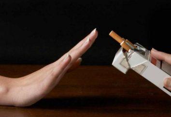 Vuoi smettere di fumare? Utilizzare spray nasale alla nicotina!