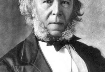 Herbert Spencer: biographie et idées de base. philosophe anglais et sociologue de la fin du XIXe siècle,