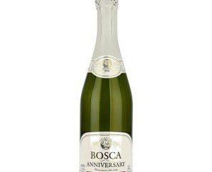 """Wina """"Bosco"""" Sparkling: opis, rodzaje, producent i opinie"""