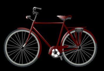 Jak wybrać rozmiar ramy rowerowej?