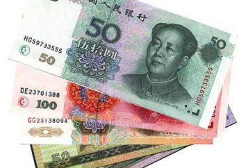 RMB – ¿qué es? Valor y la descripción