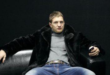Vladimir Mineev – l'avenir du MMA russe