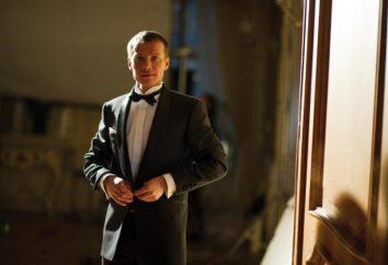 Andrew Kuzichev – ator e diretor