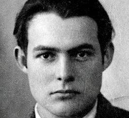 Ernest Hemingway (Ernest Miller Hemingway): biografia i dzieło (zdjęcia)