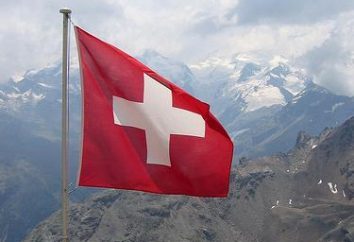 Europa in Miniatur oder Was ist die Amtssprache der Schweiz