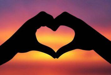 Kocham Co to za uczucie? Co to jest jak miłość
