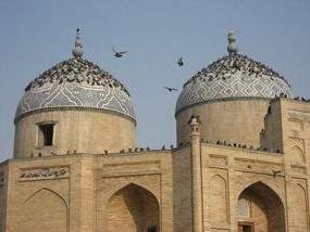 Kurgan-Tube – najbardziej interesujące miasto w Tadżykistanie