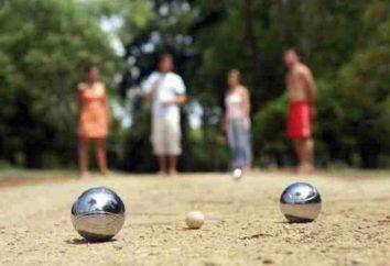 Regras Petanca: como jogar e ganhar?