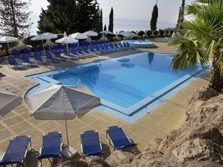 Louis Regency Beach 4 *. I migliori hotel a Corfù: recensioni
