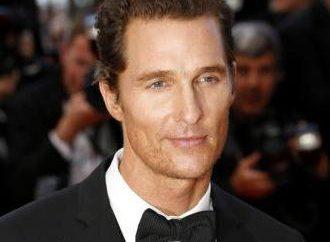 Matthew McConaughey (Matthew McConaughey) – biografia, życie osobiste i jego filmy (zdjęcia)
