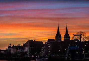Niemcy Koblenz i jego historia
