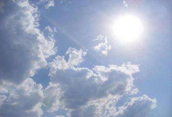 Heures d'été: durée par mois