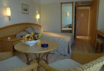 Labada Plage Hôtel 5 * (Kemer / Turquie): description de l'hôtel et commentaires