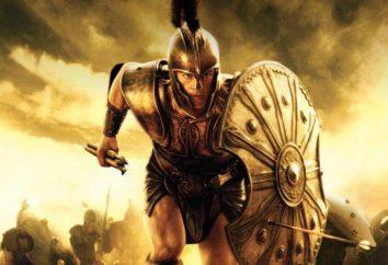 Quem matou Aquiles? Mitologia grega antiga