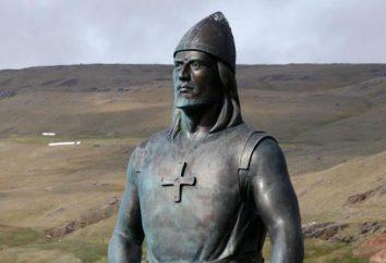 Leif Eriksson – Viking descobriu a América antes de Colombo