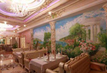"""""""Versalles"""" – el restaurante (Korolev). Dirección, características, menús, comentarios de los usuarios"""