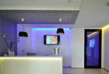 Najlepsze salony spa Wołgograd: opis, usługi, procedury i opinie klientów