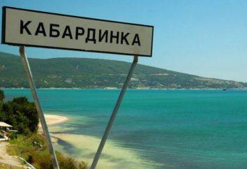 """Hotel """"Sea Star"""" (Kabardinka): opinie i zdjęcia"""