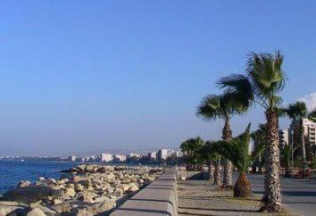 Cypr, Limassol opinii. miasto Cypr Limassol. Wakacje, plaże, opinie
