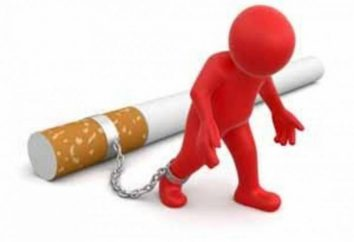 Smettere di fumare: 10 modi per sbarazzarsi di voglie per il tabacco