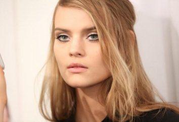 Ekaterina Grigorieva – rosyjska top modelka