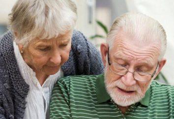 Per pensionati in materia di droga: come arrivare?