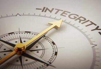 Integrity – Integrity jest zasada …