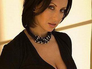 Alika Smekhova – biografía, películas, vida privada