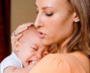 Uwaga dla rodziców: jak uspokoić płaczące dzieci