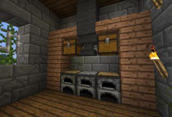 """Wie der Ofen in """"Maynkraft"""" zu machen? """"Maynkraft"""": ein Leitfaden für die Herstellung des Ofens"""