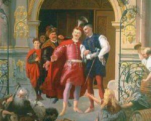 La gentry polonaise: l'histoire d'origine, la première mention, les représentants