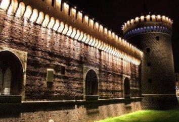 Vacances à Milan: une rencontre avec super sympas et serviables