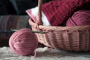 Lernen zu stricken häkeln Bluse