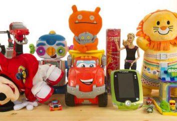 Devinettes sur les jouets – à la plus grande joie des enfants!