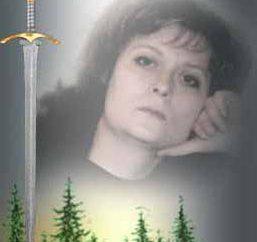 Denisova Olga e sua obra literária