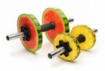 Sport nutrizione per ottenere muscolare magra – perché è necessario