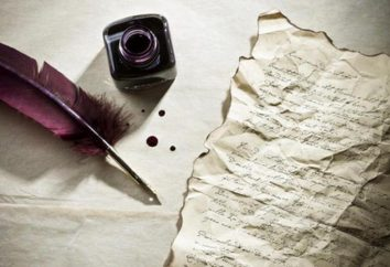 Wiersz – to artystyczny tworzenie nowych słów