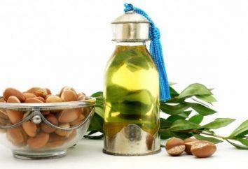 L'olio di Argan per capelli – un pegno di bellezza e salute