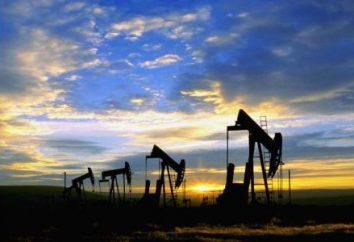 Por que deixar cair o preço do petróleo? preços mundiais do petróleo