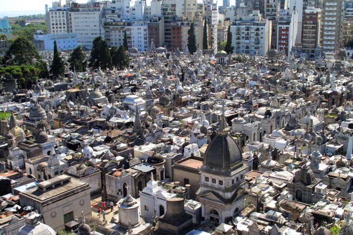 Risultati immagini per cimitero recoleta buenos aires