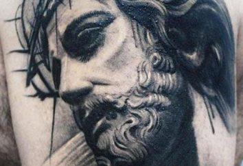 Jakie znaczenie mają tatuaże religijne?