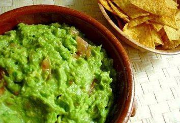Come preparare il guacamole: un classico snack ricetta messicani