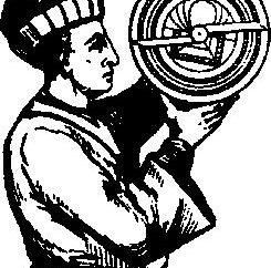 Che cosa è un astrolabio? Astrolabio: foto