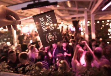 Jagger, club (Moscú): foto, comentarios