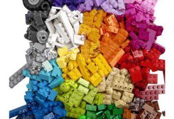 """Zespół Scheme """"Lego"""": co, jeśli straciłeś instrukcje?"""