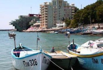 Pomorie 3 * (Bulgarie / Sunny Beach) – photos, prix et commentaires