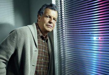 Acteur Dzhon Noubl: Filmographie