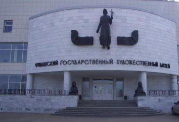 Tschuwaschien State Art Museum (Tscheboksary, Republik Tschuwaschien): Ausstellungen, Veranstaltungen